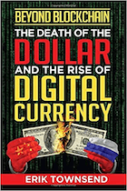 beyond blockchain death of dollar and rise of digital currency book