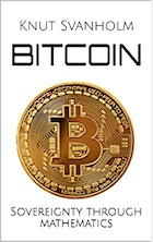 bitcoin sovereignty through mathematics kindle audiobook paperback