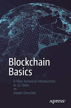 blockchain basics book kindle audiobook