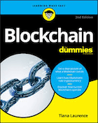 blockchain for dummies tiana laurence