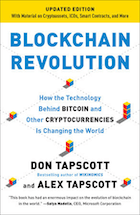 blockchain revolution audiobook kindle