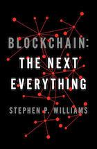 blockhain the next everything kindle book