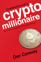 Confessions of a Crypto Millionaire audible book