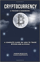 cryptocurrency a trader's handbook kindle