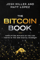 the bitcoin book kindle