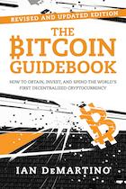 the bitcoin guidebook book