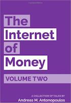 the internet of money volume 2 book