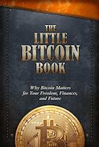 the little bitcoin book kindle